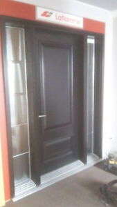 porte multi point noir valeur de 3000$