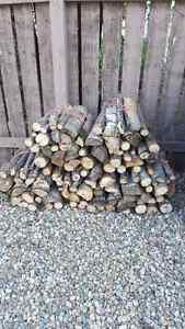 FIREWOOD BUNDLES FOR SALE