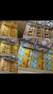 Pokemon Evolutions cards