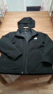 *** North Face Apex Elevation winter Jacket ***