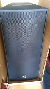 Concert Cabinet EV QRx 153/75