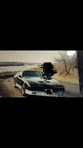 Looking for a 1985 Trans am (perferably decent shape)