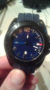 Men's Watch: Tommy Hilfiger