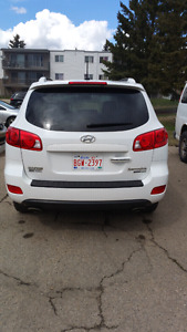 I'm selling my SANTA FE limited addition fully loaded to serious