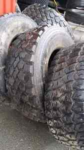Pneu 425/65r22 Michelin