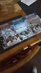 Walking Dead Comics  Cambridge Kitchener Area image 3