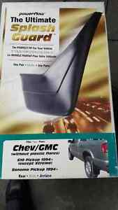 Chevy S 10 Splash Gaurds New In the Box