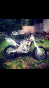 yz450f special edition
