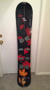 169 Prior BC Split with Bindings and Skins