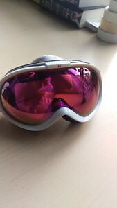 WOMENS GOOGLES FOR SALE