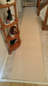 Carpet Runner Underpad.