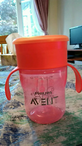Avent Trainer cup