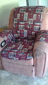Electric recliner