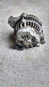 Alternator 96-96 Civic EX or SI & 97-00 1.6EL Gatineau Ottawa / Gatineau Area image 3