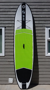 11' Naakua iX5 SUP Inflatable Paddle Board **FREE DELIVERY**