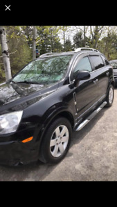 Low km Mint 2009 Saturn vue xr