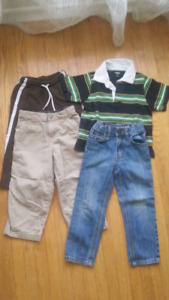 Gymboree 3T Boys Lot