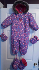 Osh Kosh Snowsuit
