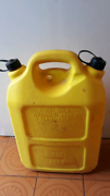 20 litre diesel jerry can 20 l diesel jerry can Rapid Creek Darwin City Preview