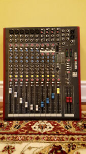 Allen and Heath ZED-12FX