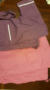 Scrublovers scrubs - size large