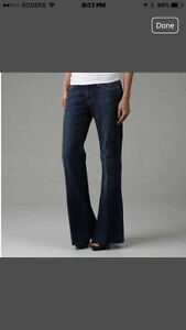 Mavi Women's 'Dawn' Trouser Jeans
