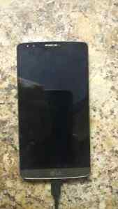 LG G3 Like new BOX AND CHARGER included Windsor Region Ontario image 2