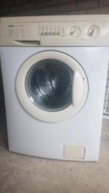 Free delivery in Croydon Zanussi washing machine good working order