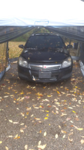 Parting out. 2008 Saturn Astra PARTS ONLY