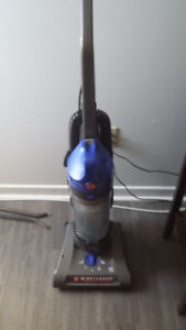Hoover Vacuum - Next to new