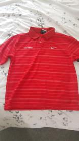 Boys Golf shirt