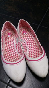 Lot of shoes - Size 9