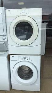 ECONOPLUS OTTAWA SUPER SALE INGLIS FRONTLOAD WASHER DRYER SET TAXES INCLUDED