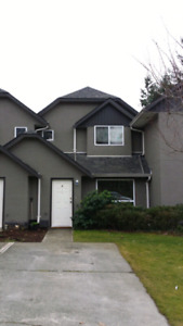 Campbell River BC townhouse for sale