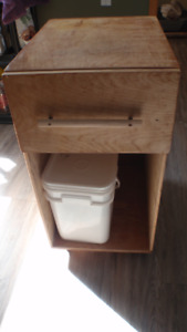 Handmade Cabinet for Kitchen or Shop