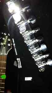 8 string guitar Kitchener / Waterloo Kitchener Area image 3