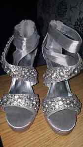 Wedding Shoes Cambridge Kitchener Area image 1