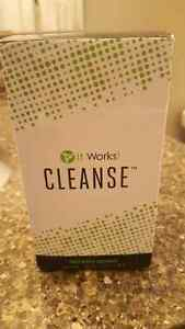 It works! 2 day cleanse