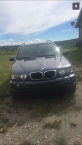 2003 BMW Other 4.4i SUV, Crossover