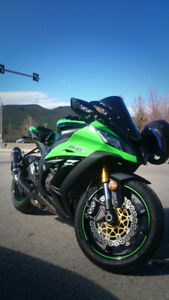 Zx10r | Find Motorcycles & Sports Bikes for Sale Near Me in