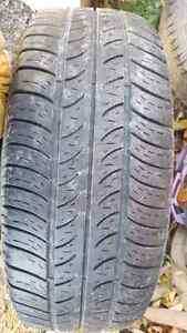 ford taurus rims and tires. Kawartha Lakes Peterborough Area image 3