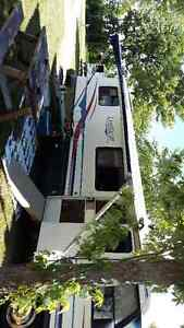 1997 air stream motorhome
