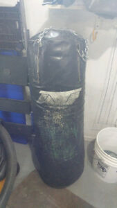 Punching Bag ATF a vendre