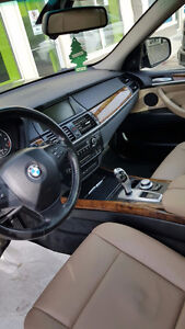 2007 BMW X5 (FULLY LOADED)  **PERFECT CONDITION** Edmonton Edmonton Area image 4