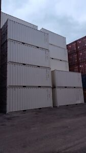 Used shipping containers West Island Greater Montréal image 4