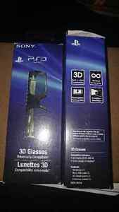 Sony 3d Glasses, Active Shutter, Universally Compatible