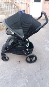 Peg-Perego Book Plus Stroller