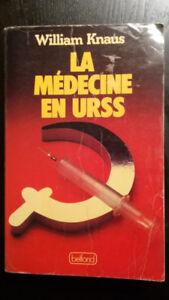 La médecine en URSS