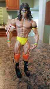 The Ultimate Warrior London Ontario image 1