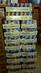 ORANGINA CASE OF 24 CANS 355ML ONLY $6.00